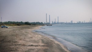 IndustrialBeach