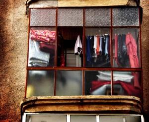 WindowClothes